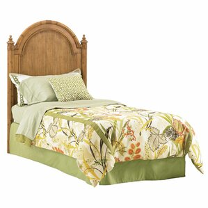 Beach House Panel Headboard by Tommy Bahama Home