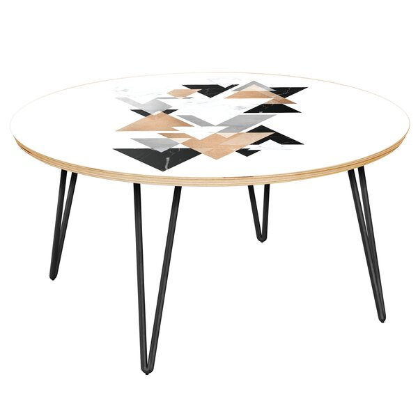 Laurens Coffee Table By Bungalow Rose