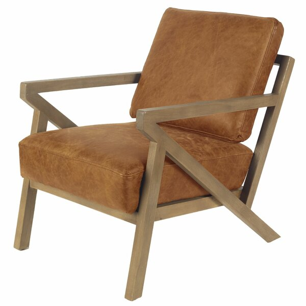Baines Armchair by Foundry Select Foundry Select