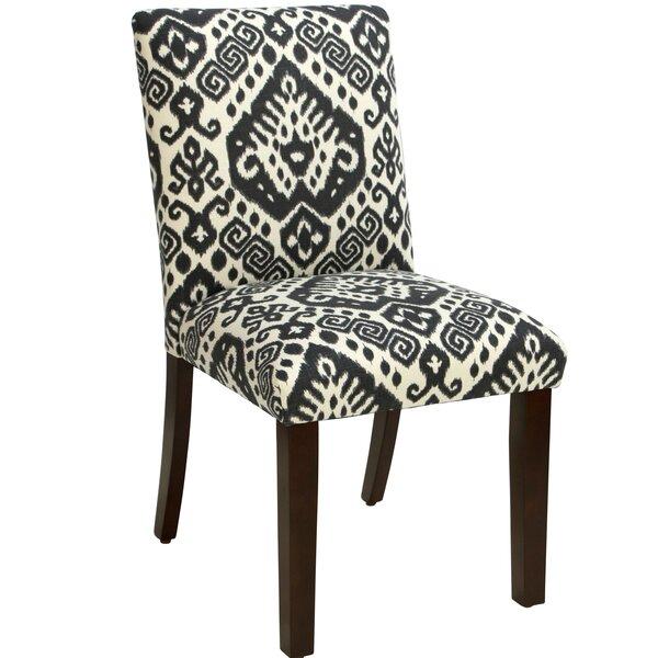 Angelita Parsons chair by Latitude Run