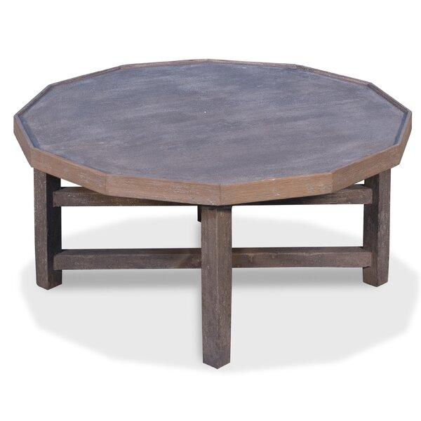Matilda Coffee Table By Rosalind Wheeler
