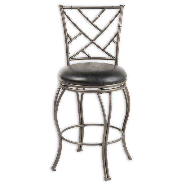 Honolulu 30 Swivel Bar Stool by Fashion Bed Group
