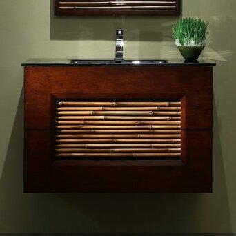 Hollifield 36 Single Bathroom Vanity Set
