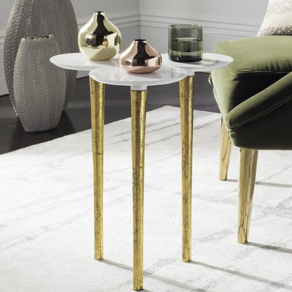Allred End Table by Mercury Row