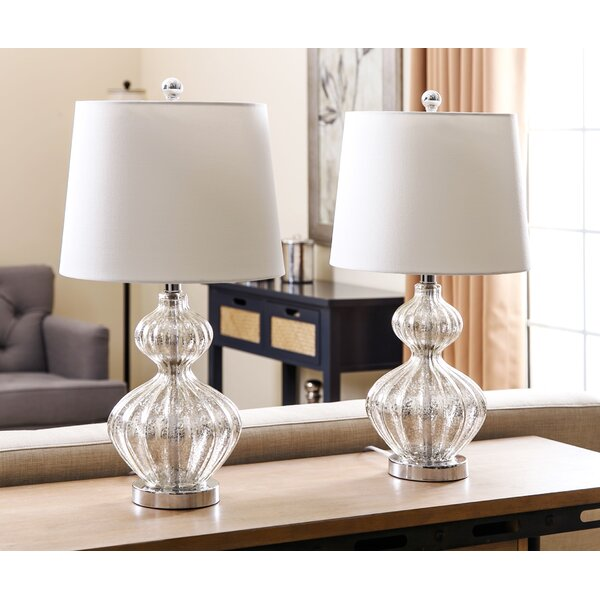 Eby 23.5 Table Lamp (Set of 2) by Brayden Studio
