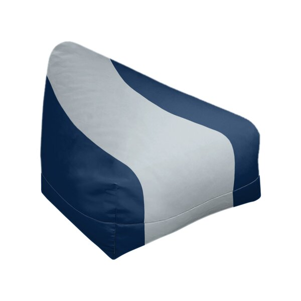 Seattle Standard Bean Bag Cover By East Urban Home