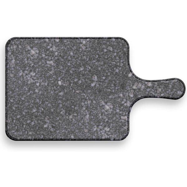 Allium Paddle Server Melamine Platter by Mint Pantry