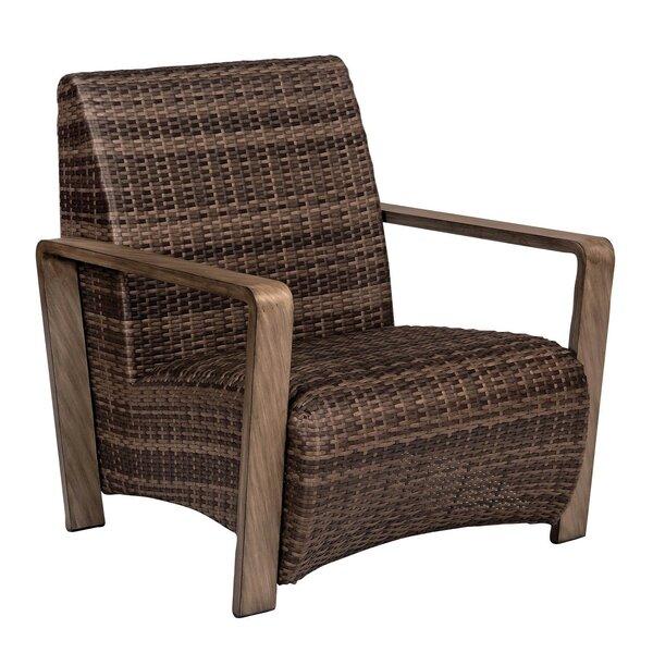 Reynolds Armchair by Woodard