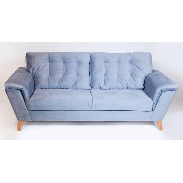 Sarik Loveseat by REZ Furniture