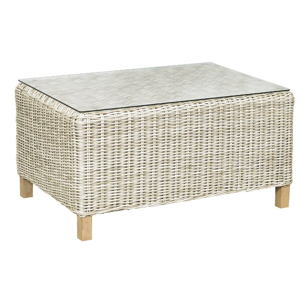 Eaglin Coffee Table by Highland Dunes