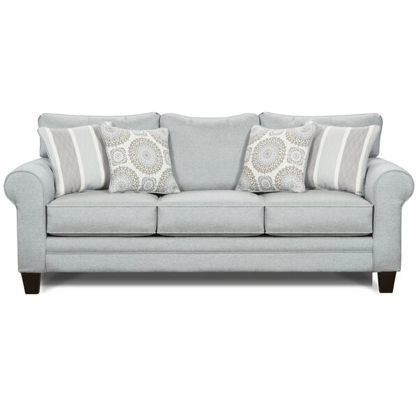 Trendy Modern Batson Sofa by Darby Home Co by Darby Home Co