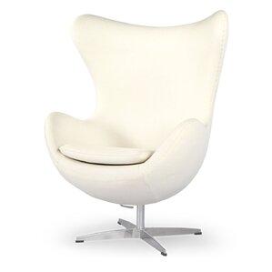 Deniela Wingback Chair