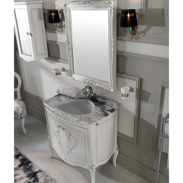 Chatswood 43 Single Bathroom Vanity Set by Astoria Grand
