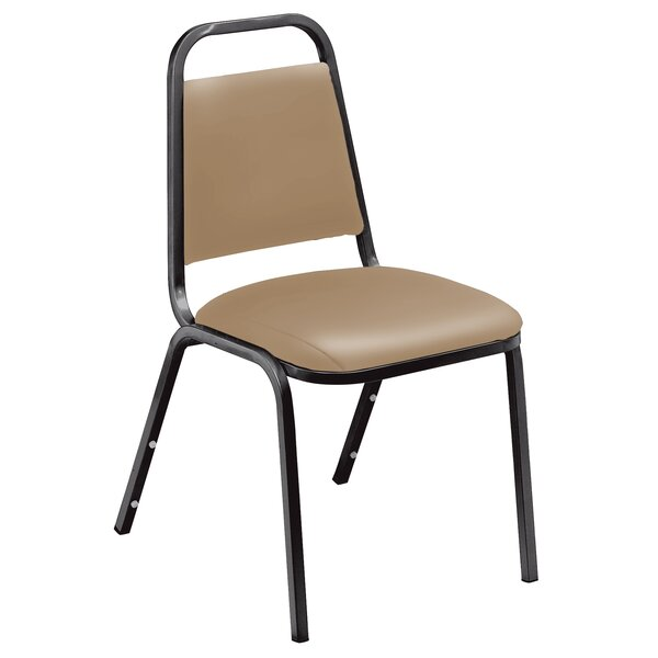 Series 9100 Value Rectangular Back Banquet Chair by National Public Seating