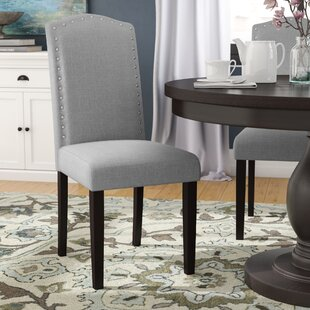 Kallas Upholstered Dining Chair (Set of 2)