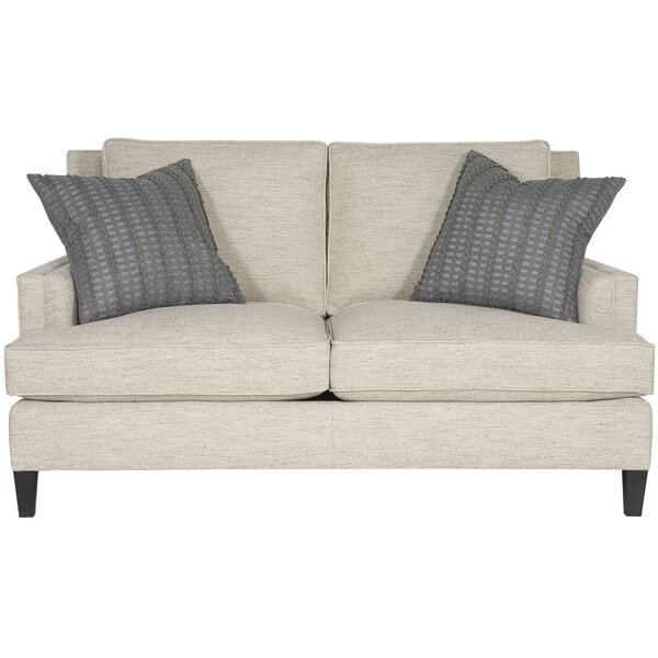 Addison Loveseat by Bernhardt
