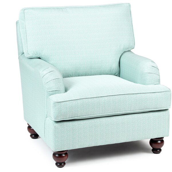Westhampton Armchair by Rosecliff Heights