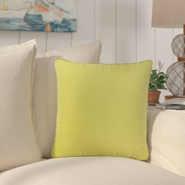 Keila Parrish Indoor/Outdoor Throw Pillow (Set of 2) by Bayou Breeze