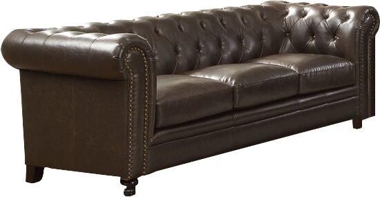 Harrah Chesterfield Sofa by Trent Austin Design