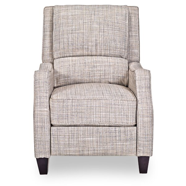 Tyringham Manual Recliner By Darby Home Co