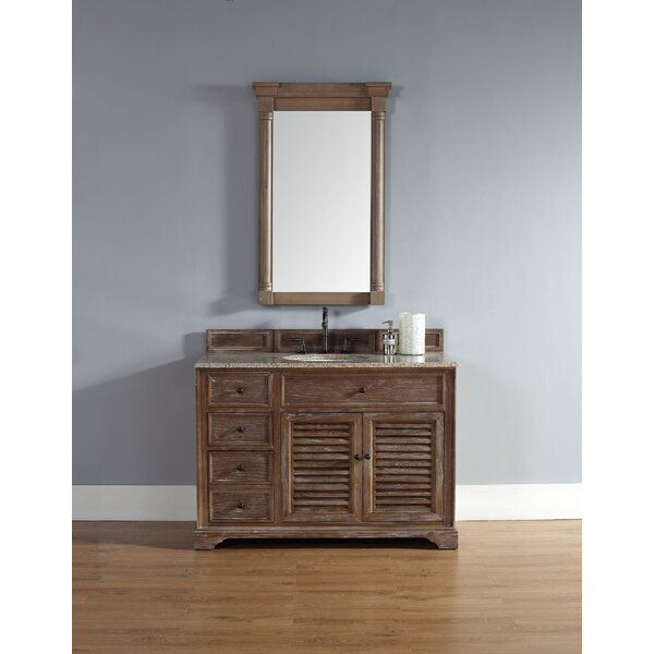 Osmond 48 Single Vanity Set  by Greyleigh