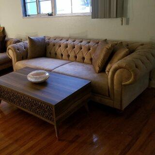 Chester Modern, Chesterfield Sofa by Canora Grey SKU:BA467246 Reviews