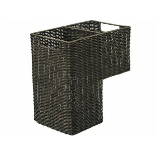 Basket For Stairs | Wayfair