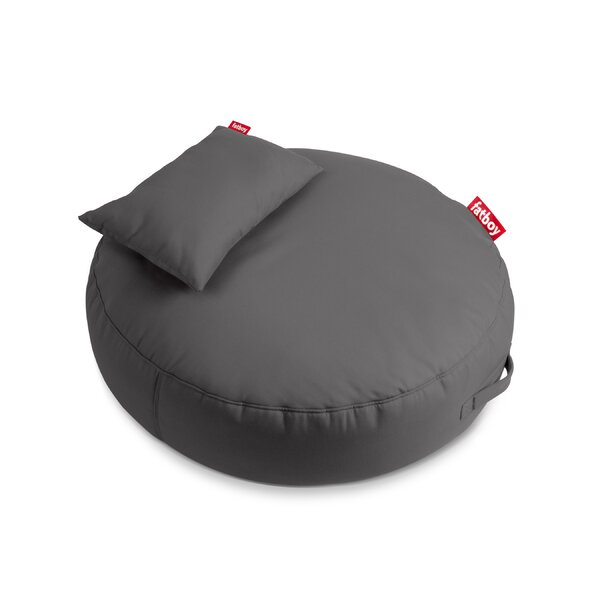 Fatboy Large Sunbrella® Outdoor Friendly Classic Bean Bag By Fatboy