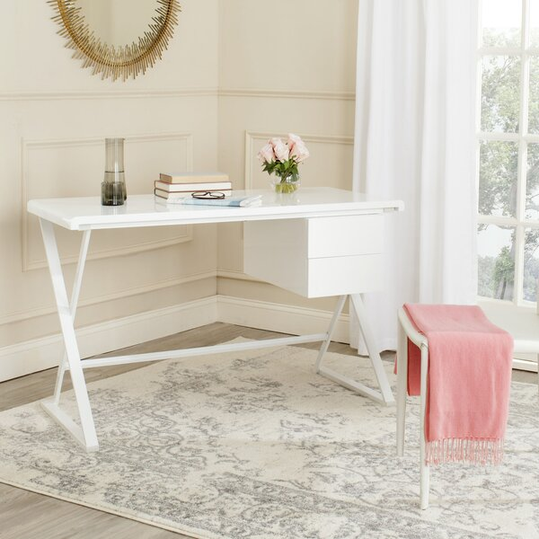 Watkins Writing Desk by Safavieh