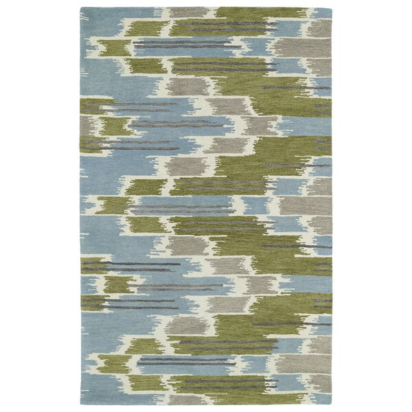 Duponta Area Rug by Mercury Row