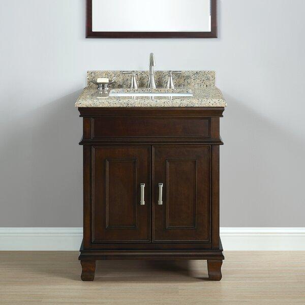 Steubenville 28 Single Bathroom Vanity Set by Charlton Home