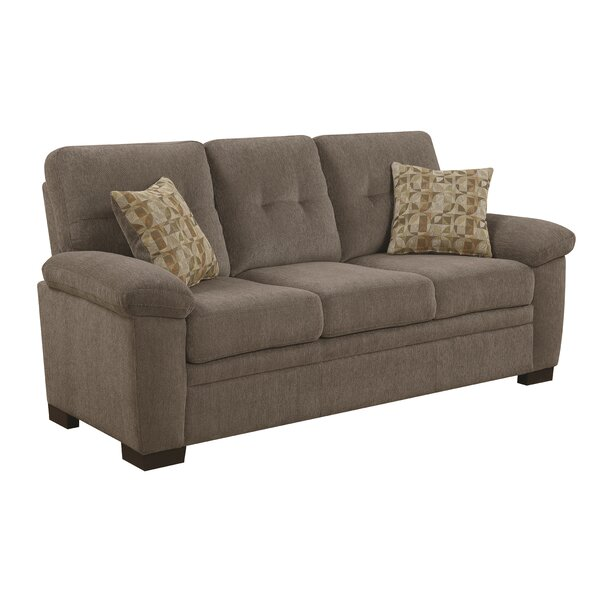 Latest Fashion Dan Sofa by Latitude Run by Latitude Run