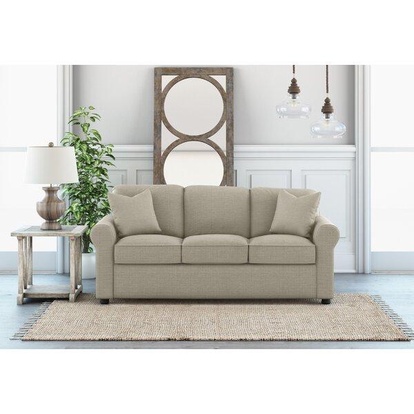 Blackmoor Sofa by Alcott Hill