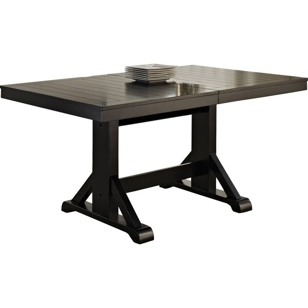 Find Belfort Extendable Dining Table By Home Loft Concepts Purchase