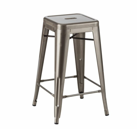 30 Bar Stool (Set of 4) by C2A Designs