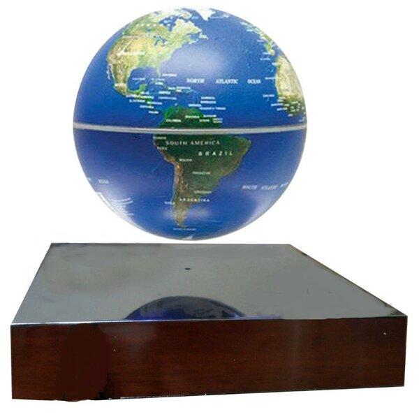 Floating Anti Gravity Globe by Major-Q