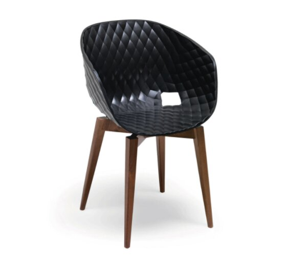 UNI-KA 599 Barrel Chair by sohoConcept