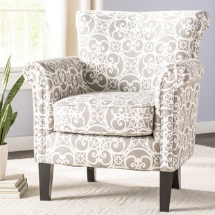 Classic Accent Chair With Arms Decoration Ideas
