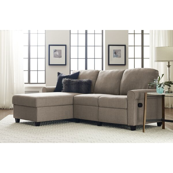 Serta At Home Reclining Sectionals