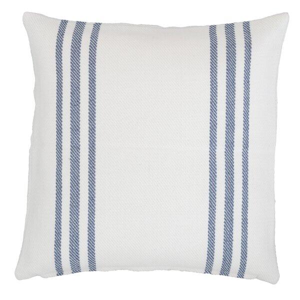 Lexington Outdoor Throw Pillow by Fresh American