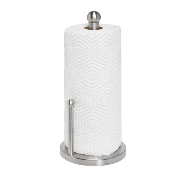 Unique Paper Towel Holders Mesmerizing Paper Towel Napkin Holders You'll Love Wayfair