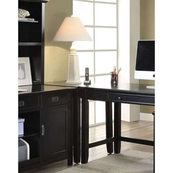 Sebastiao Corner Desk by Darby Home CoSebastiao Corner Desk by Darby Home Co