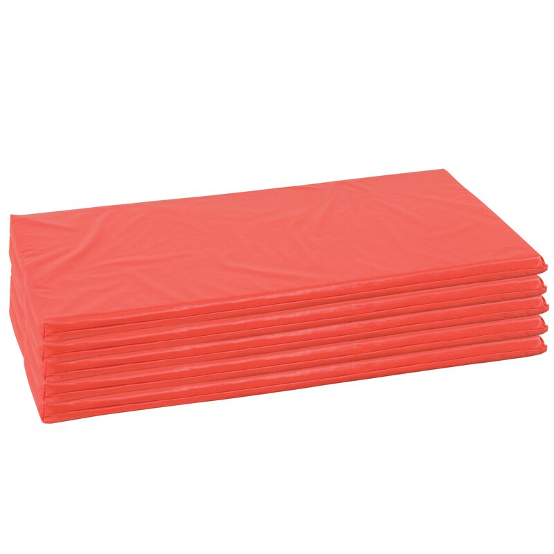 pack model mats x sections mat germ ang tumbling rest of schoolsin restmat red free folding three