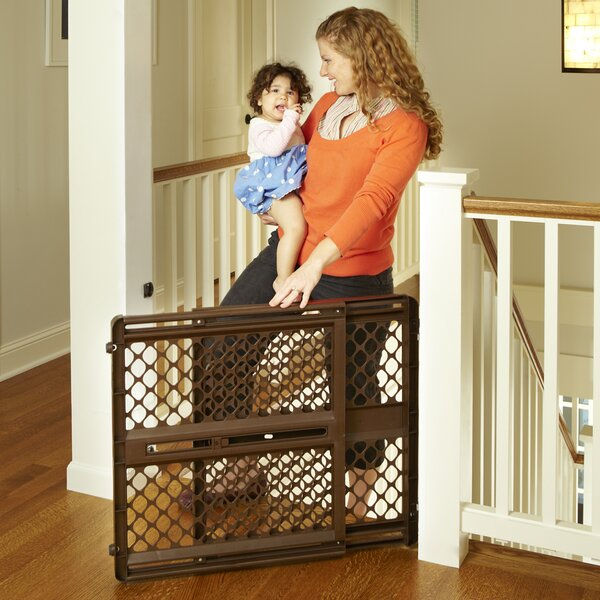 Supergate Ergo Safety Gate by North States
