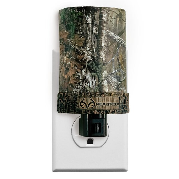Xtra Night Light by Realtree Bedding