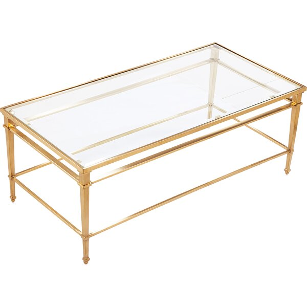 Audrey Coffee Table by Blink Home