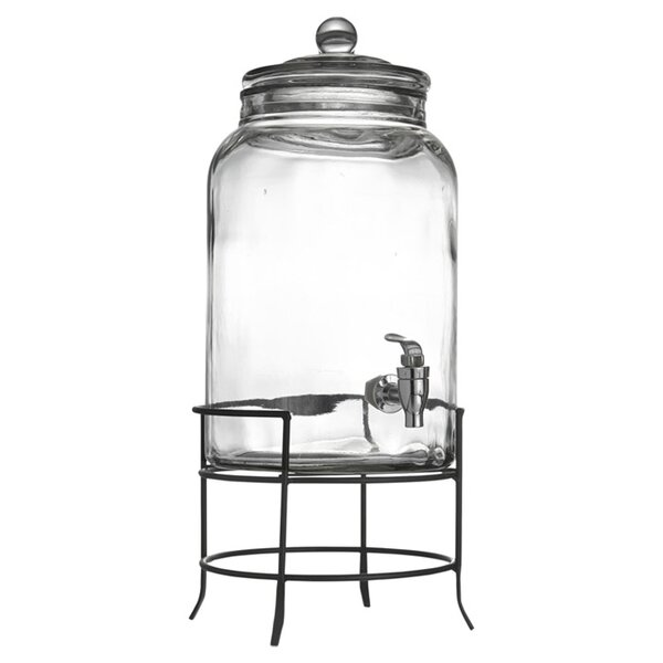 Fiona Beverage Dispenser by Design Guild