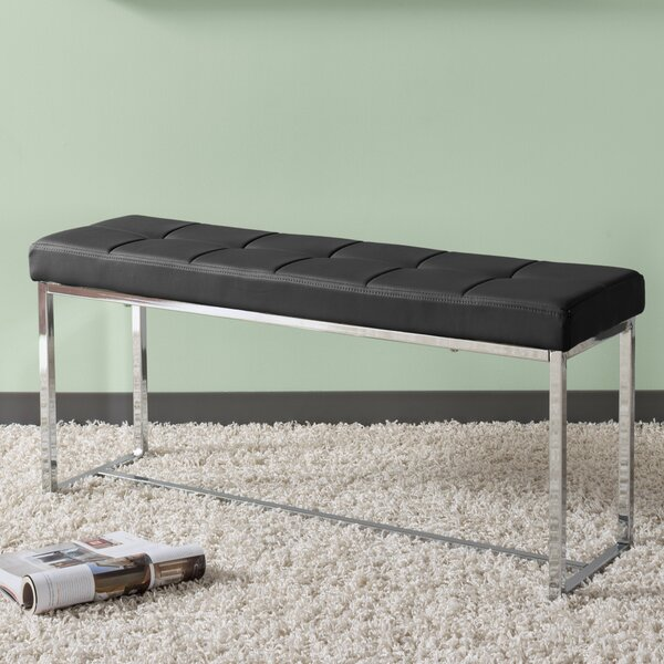 Huntington Modern Bench by CorLiving