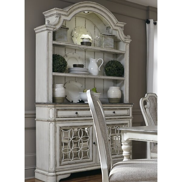 Tiphaine China Cabinet by Lark Manor