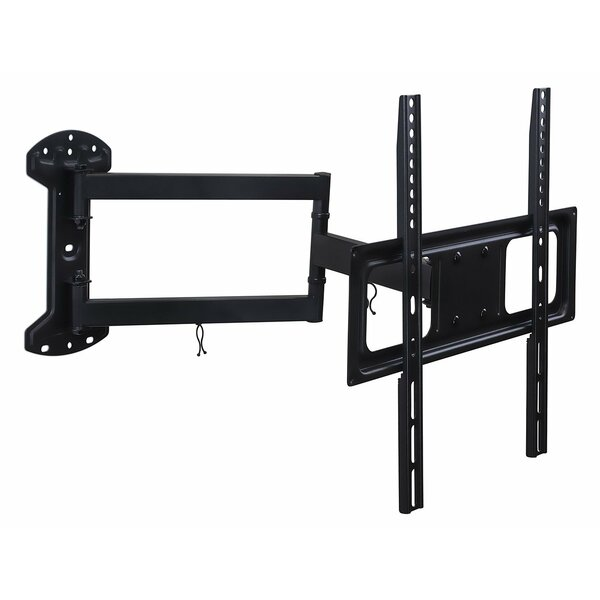 Tilt/Swivel/Articulating/Extending Arm Wall Mount 26-55 LCD/Plasma/LED by Mount-it